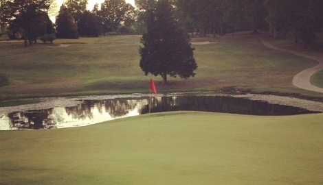 Spring Lake Country Club Course Details